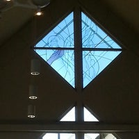 Photo taken at Irvine Presbyterian Church by Ally O. on 12/29/2013