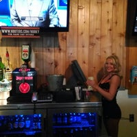 Photo taken at Hooters by Craig C. on 3/21/2014