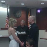 Photo taken at Superior Court of Arizona (Northeast Regional Center) by Tom K. on 3/30/2013