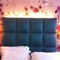 Photo taken at Enterprise Hotel by Jamie K. on 10/14/2012