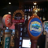 Photo taken at Tapped Gastropub by Rob T. on 6/25/2013