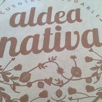 Foto scattata a Aldea Nativa da LOLA S. il 11/26/2015