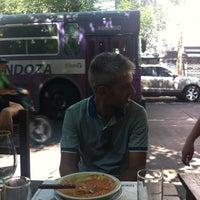 Foto tomada en La Patrona por LOLA S. el 10/31/2012