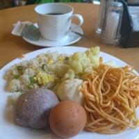 Photo taken at 宜必思酒店 Ibis Hotel by Jinhua K. on 8/24/2014