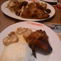 Photo taken at Classic Savory by Patrick on 12/15/2014
