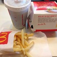 Photo taken at McDonald's by Patrick on 7/16/2013