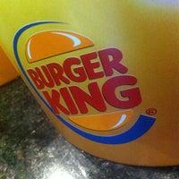 Photo taken at Burger King by Thales H. on 10/24/2012