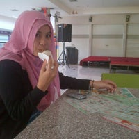 Photo taken at Rancaekek Trade Center (RTC) by Putri A. on 5/29/2014