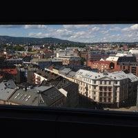 6/17/2013에 Nils S.님이 Radisson Blu Scandinavia Hotel에서 찍은 사진