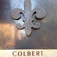 Photo taken at Colbert by Alan J. on 11/2/2012