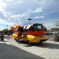 Photo taken at Walmart Supercenter by Christa H. on 8/31/2013