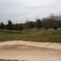 Photo taken at Clustered Spires Golf Course by Scott E. on 3/16/2013