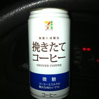 Photo taken at 7-Eleven by Aki S. on 10/20/2012