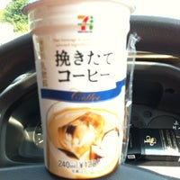 Photo taken at 7-Eleven by Aki S. on 8/14/2013