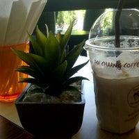 Das Foto wurde bei Doi Chang Coffee von Alisa B. am 5/4/2013 aufgenommen