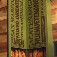 Photo taken at Café Barista by LaPrisci B. on 7/27/2013