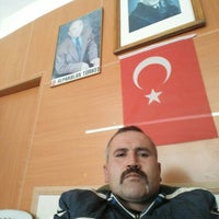 Photo taken at Marjinal Erkek Kuaförü by ÇATLI_REİS 6. on 2/28/2016