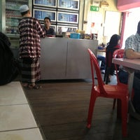 Photo taken at Warung Sulaiman by W.Shahril A. on 3/15/2013