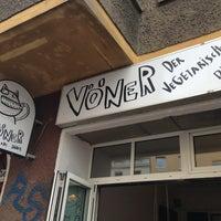 Foto tomada en Vöner por Cem E. el 6/15/2013
