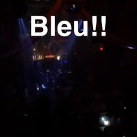 Photo taken at Bleu Room by Anthony S. on 11/1/2014