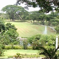 Photo taken at Iloilo Golf and Country Club by Kathy d. on 4/13/2013