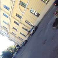 Photo taken at Петербургский Финансовый Брокер  pfbroker by Dashenka😻 on 9/6/2013