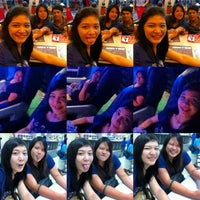 Photo taken at sta.lucia east grand mall by Shermaine J. on 4/24/2014
