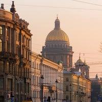 Снимок сделан в Дворцовая площадь пользователем Ирина К. 3/28/2015