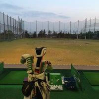 Photo taken at ゴルフパートナー 水戸練習場店 by MITO ね. on 5/15/2013