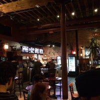 Photo taken at Iguana Café by Prashant B. on 10/21/2013