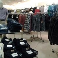 Photo taken at Marks & Spencer by hafiez a. on 7/6/2013