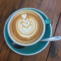 Снимок сделан в Coffee Iconic пользователем May L. 2/1/2017