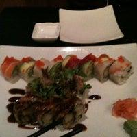 Photo taken at Ichiban Sushi: Asian Bistro by Dives L. on 10/16/2012