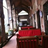 12/16/2012 tarihinde Abbas A.ziyaretçi tarafından Caferağa Medresesi'de çekilen fotoğraf