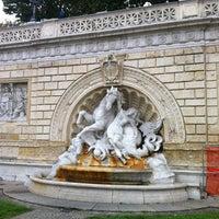 Foto scattata a Parco della Montagnola da Anton K. il 10/14/2012