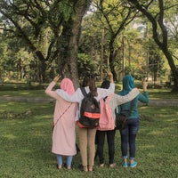 Photo taken at Universitas Jember by Risna S. on 10/6/2016