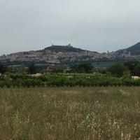Photo prise au Assisi par Marcelo S. le6/10/2017