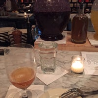 Photo taken at Barcelona Wine Bar - South End by Peter F. on 10/24/2016