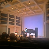 Foto tirada no(a) Albert Simons Center for the Arts, College of Charleston por Peter K. em 5/30/2016