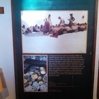Photo taken at The Whydah Pirate Museum by Shawn M. on 8/2/2013