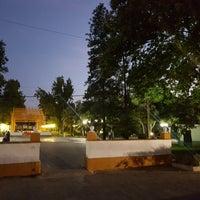 Photo taken at Parque Fuente la Negra de Fuensanta by Fran Hernández G. T. on 8/19/2017