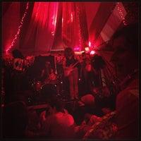 Photo taken at Lightning In A Bottle Music Festival by Aileen H. on 7/14/2013