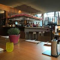 Photo taken at Restaurant unvergESSlich by Perry N. on 5/9/2017