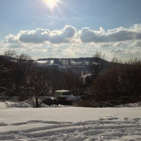 Photo taken at Igelwirt by Perry N. on 2/10/2013