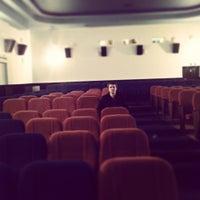 """Снимок сделан в Кинотеатр """"Чайка"""" пользователем German P. 4/23/2013"""