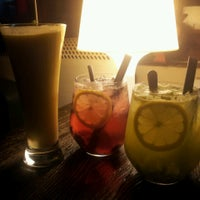 Photo taken at The Point Coffee 原点咖啡 by Lucy J. on 9/25/2013
