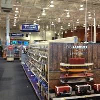 Photo taken at Best Buy by @jason_ on 5/25/2013