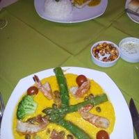 Photo taken at La Casa del Chef by Claudio G. on 11/4/2012