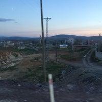 Photo taken at Kocabey Köyü by F4TİH C. on 3/6/2016