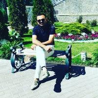 Photo taken at Nabat hotel by Mehmet on 5/26/2018